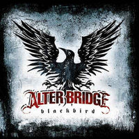 Alter Bridge. Blackbird (CD)