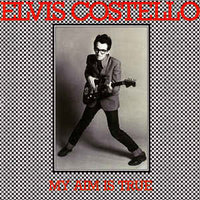 Audio CD Elvis Costello. My Aim Is True