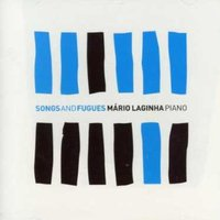Audio CD Mario Laginha. Cancoes E Fugas
