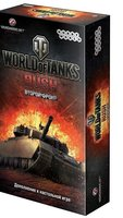 товар Игра World of Tanks Rush. Второй Фронт