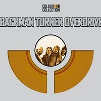 Audio CD Bachman-Turner Overdrive. Colour Collection