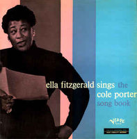 Audio CD Ella Fitzgerald. The Very Best Of The Cole Porter Songbook