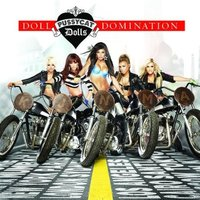 Audio CD The Pussycat Dolls. Doll Domination