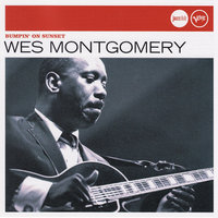 Wes Montgomery. Bumpin' At Sunset (Jazz Club) (CD)