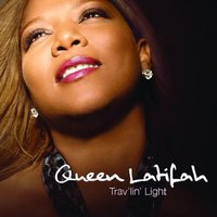 Audio CD Queen Latifah. Trav'lin' Light