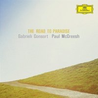 Audio CD Paul McCreesh; Gabrieli Consort. Road To Paradise - Byrd, Tallis, Britten, Holst
