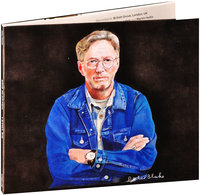 Audio CD Eric Clapton: I Still Do