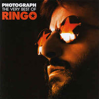 Audio CD Ringo Starr. Photograph: The Very Best Of