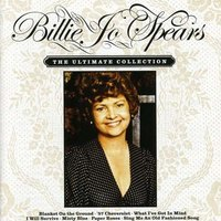 Audio CD Billie Jo Spears. The Ultimate Collection