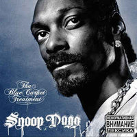 Audio CD Snoop Dogg. Tha Blue Carpet Treatment (slidepac)