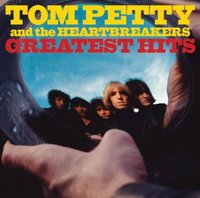 Tom Petty And The Heartbreakers. Greatest Hits (CD)