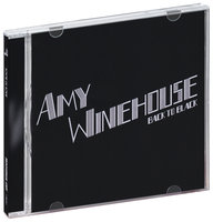 Audio CD Winehouse Amy. Back To Black