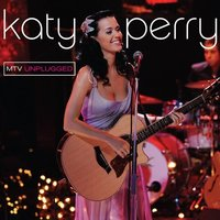 DVD + Audio CD Katy Perry. MTV Unplugged