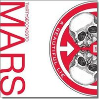 Audio CD Thirty Seconds To Mars. A Beautiful Lie