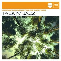 Audio CD Сборник. Talkin` Jazz (Jazz Club)