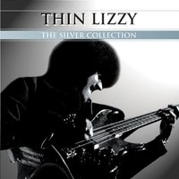 Audio CD Thin Lizzy. The Silver Collection