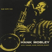 Audio CD Hank Mobley. Hank Mobley Quintet