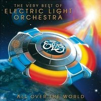 Electric Light Orchestra. All Over The World. The Very Best Of Electric Light Orchestra (CD)
