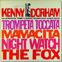 Audio CD Dorham Kenny. Trompeta Toccata