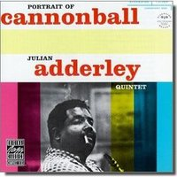 Audio CD Adderley Cannonball. Portrait Of Cannonball