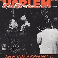 Audio CD Duke Ellington. Harlem
