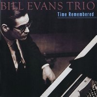 Audio CD Bill Evans. Time Remembered