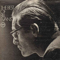 Audio CD Bill Evans. The Best Of Bill Evans