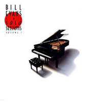 Audio CD Bill Evans. The Solo Sessions Vol. 1