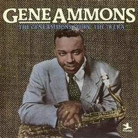 Audio CD Gene Ammons. The Gene Ammons Story: The 78 Era