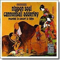Audio CD Adderley Cannonball. Nippon Sou