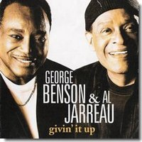 Audio CD Benson George & Al Jarreau. Givin' It Up