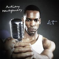 Audio CD Anthony Montgomery. A.T.