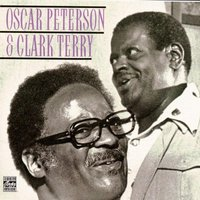 Oscar Peterson. Oscar Peterson & Clark Terry (CD)