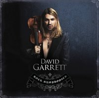 David Garrett. Rock Symphonies (CD)