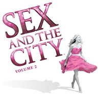 OST. Sex and the city 2 (CD) Decca Music