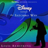 Audio CD Craig Armstrong. Disney Songs The Satchmo Way