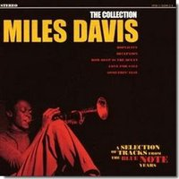 Audio CD Davis Miles. The Collection