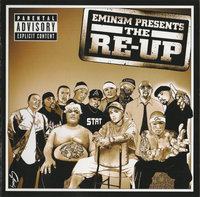 Audio CD Eminem. Presents The Re-Up