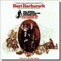 Bacharach Burt. Butch Cassidy & The Sundance Kid (CD)