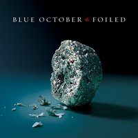 Audio CD Blue October. Foiled