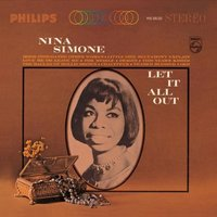 Audio CD Nina Simone. Let It All Out