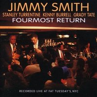 Jimmy Smith. Fourmost Return (CD)