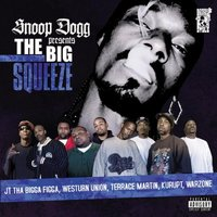 Audio CD Snoop Dogg. Presents The Big Squeeze