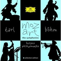 Audio CD Karl Boehm. Mozart: 46 Symphonies