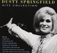 Dusty Springfield. Hits Collection (CD)
