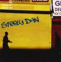 Audio CD Steely Dan. The Definitive Collection