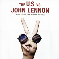 Audio CD John Lennon. The U.S. vs. John Lennon