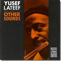 Audio CD Lateef Yusef. Other Sounds