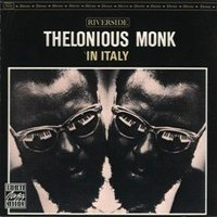 Audio CD Thelonious Monk. Thelonious Monk In Italy