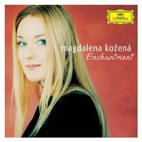 Audio CD Magdalena Kozena. Enchantment